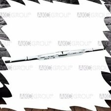 "Premium 24"" Wiper Blade White GTR Wiper Blade For Smooth Clean Safer Driving"