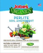 EASY GARDENER SOILS 8878 Organics Perlite, 8 quart
