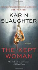 The Kept Woman: A Novel (Will Trent) by Karin Slaughter