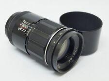 Jupiter 11A 135mm F4 M42 Screw Mount Telephoto Lens. St No u9306