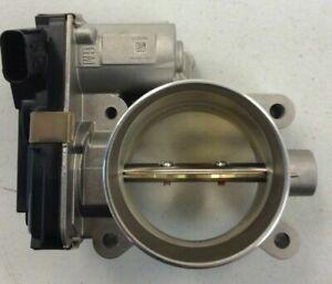 OEM 12634263 NEW Throttle Body CHEVROLET,GMC