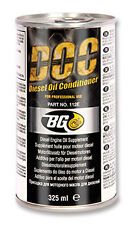 BG 112 DOC : Maintains diesel engine power **LIMITED STOCK**