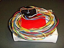 """Vintage RCA 109816 TV Picture Tube Socket Assembly 21"""" Color Round CRT 50 -60's"""