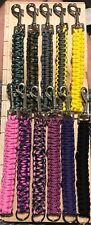 """Noose Extensions - Paracord 8-9"""" - Dog Grooming"""