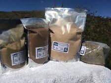 TURMERIC ALLEPEY 470G  5-6.5% curcumin 100% pure HUMAN GRADE HERBS FOR HORSES