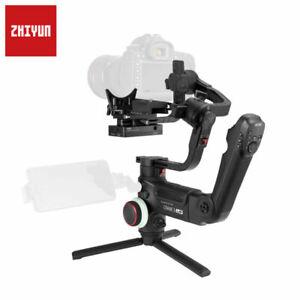 Zhiyun CRANE 3 LAB 3-Axis Handheld Gimbal Stabilizer