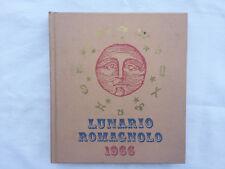 Lunario Romagnolo 1966