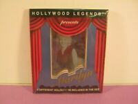 Hollywood Legends Marilyn Monroe - 4 piece Hologram set from 1992