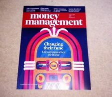 New Business & Management Magazines in English