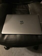 Apple MacBook A1534 12 inch Laptop - MF855LL/A (Early 2015) AS IS READ Space Gry