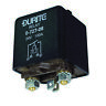 12V 200 Amp Heavy Duty Make / Break Relay - Durite 0-727-09