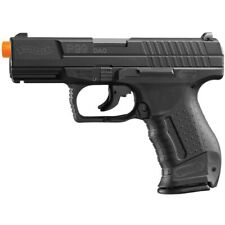 WALTHER P99 LICENSED AIRSOFT CO2 GAS BLOWBACK METAL HAND GUN PISTOL w/ 6mm BB