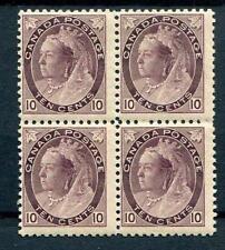 Cats North American Stamp Blocks