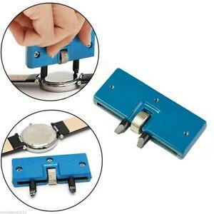 Ouvre Boitier Montre réglable clé de réparation clé outil