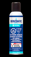 1 BUTANE Fuel REFILL Cylinder Can for Refillable Torch Lighter BernzOmatic BF55