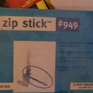 THULE ZIP STICK #949 NEW For Rear Bike Rack