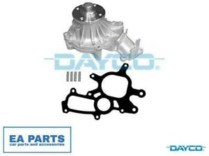 Water Pump for TOYOTA DAYCO DP409