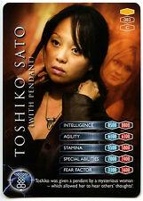 Toshiko Sato #83 Torchwood 2006 TCG CCG Card (C319)