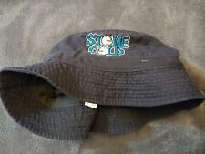 Vintage WWF Stone Cold Steve Austin Bucket Hat Rare 1998 Must See