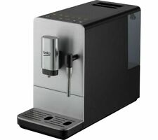 BEKO CEG5311X Bean to Cup Coffee Machine Maker Grinder 1.5L Stainless Steel