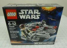 Lego Star Wars 75030 Microfighters Series 1 Millennium Falcon BRAND NEW