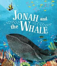 Jonah and the Whale By Xuan Le, Rachel Elliot