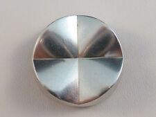 silberne Design-Brosche - GEORG JENSEN - #363 - 925er Sterling Silber