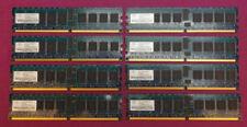 Memoria RAM velocità bus PC2-3200 (DDR2-400) per prodotti informatici da 8GB da 1 moduli