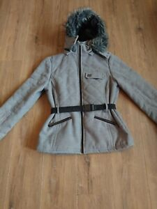 Official Kangol Ladies Jacket. Size 14. Lovely Lining.