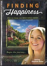 Finding Happiness (DVD, 2014) Elisabeth Rohm