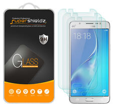 3X Supershieldz Samsung Galaxy J5 2015 Version Tempered Glass Screen Protector