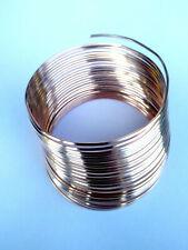 Bare morbido Filo di Rame 125grams 0,15 mm 2.00 mm non rivestito-Rame Solido