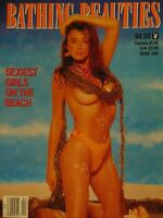 Playboy's Bathing Beauties April 1990