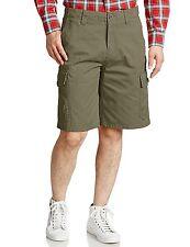 Lacoste Men's Cargo Shorts Cotton EU-38 UK/US-30 Genuine - Camouflage
