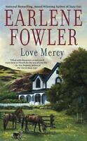 Love Mercy (Berkley Prime Crime Mysteries) by Fowler, Earlene