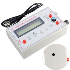 FG-100 DDS Function Signal Generator Module 1HZ-500KHz Sine +Square Wave w/case