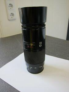 Minolta AF 70-210 mm f4 Tele-Zoom  auch für Sony-A