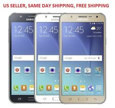 "New Samsung Galaxy J7 SM-J700F (Factory Unlocked) 5.5"" 16GB GSM"