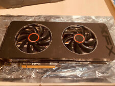 XFX AMD (R9-280X - TDFD) 3GB Graphics double data rate 5 SDRAM PCI Express 3.0 x16 SCHEDA VIDEO