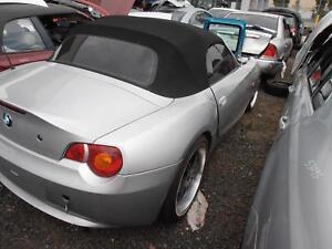BMW Z4 ECU E85 08/03-02/09 2.5l ENGINE, 7541335