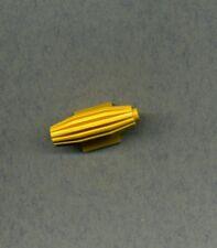 Técnica lego Technic 2 x llanta turbina d 31 x 15 mm de color naranja claro 60208 nuevo