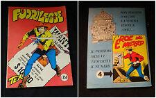 Tex fuorilegge N°3 Luglio 1964 – L.350