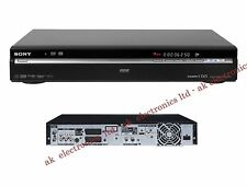 Sony Region Free RDR-HXD970 500GB DVD HDD Recorder Freeview HDMI Twin Tuner PVR