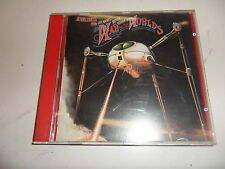 CD  Highlights from The War Of The Worlds