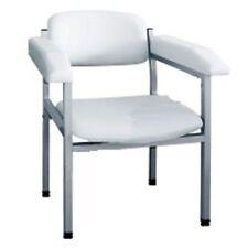 Blutentnahmestuhl, Stuhl zur Blutentnahme, weiß