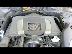 06 07 08 09 10 11 12 Mercedes-Benz MERCEDES E-CLASS Air Cleaner