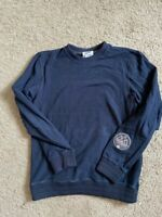 ADIDAS SPEZIAL CREW NECK SWEAT S Mint USED VINTAGE AW14 M32887