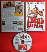 rare dvd jewel box eddie murphy l'asilo dei papà daddy day care anjelica huston