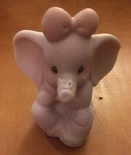 Enesco Samuel J. Butcher 1991 Elephant Figure