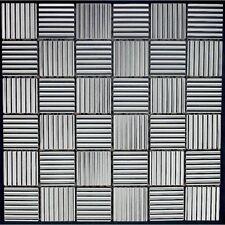 stainless steel mosaic tile mi-dam-str